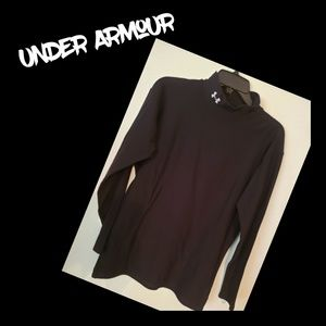 Long Sleeve Under Armour Under-shirt